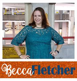 Rebecca Benaim Fletcher